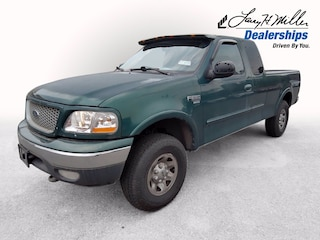 Used 1999 Ford F-250 Truck SuperCab 2FTPX28L6XCA58248 for sale near you in Spokane WA