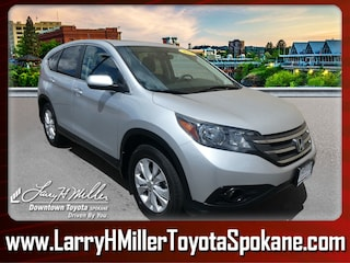Used  2013 Honda CR-V EX FWD SUV 2HKRM3H52DH504541 for sale near you in Spokane, WA
