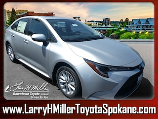 New 2020 Toyota Corolla LE Sedan for sale near you in Spokane WA