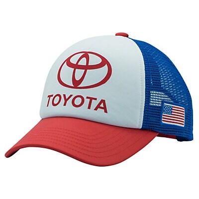 Toyota Hats