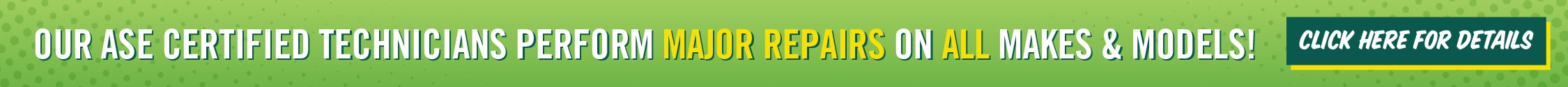 Learn about the service repairs and maintenance we offer at Larry H. Miller Used Car Supermarket Boise