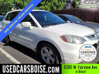 Bargain 2008 Acura RDX Base w/Technology Package SUV for sale near you in Boise