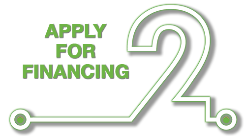 Step 2 - Fill out the Financing Pre-Approval application