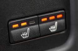 Got Seat Heaters?