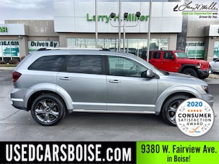 2019 Dodge Journey Crossroad SUV for sale near you in Boise, ID