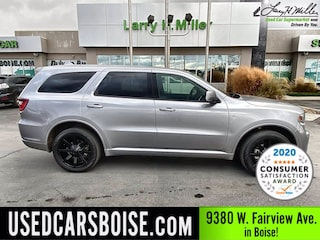 2017 Dodge Durango GT SUV for sale near you in Boise, ID