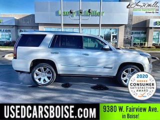 2015 CADILLAC Escalade Premium SUV for sale near you in Boise, ID