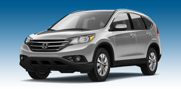 2012 CR-V For Sale in Enfield CT