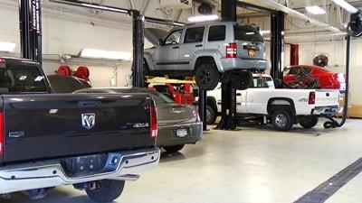 About Lia Chrysler Jeep Dodge Ram | Albany Chrysler, Dodge ...