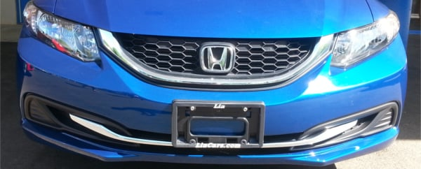 2015 honda civic for sale lia honda williamsville ny for How much to lease a honda civic