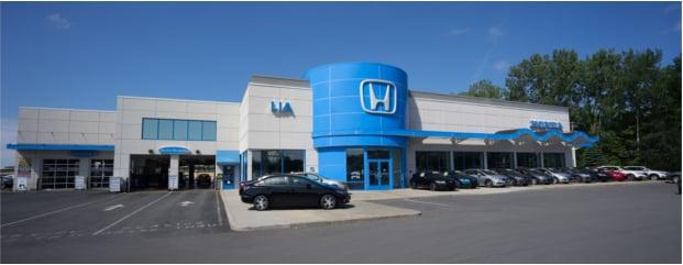 About lia honda albany ny new york honda dealer information for Honda dealership nyc