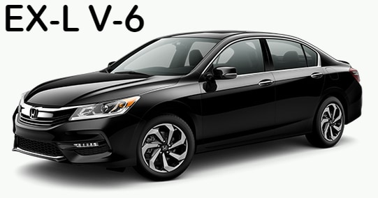 2016 honda accord review comparison lia brewster honda. Black Bedroom Furniture Sets. Home Design Ideas