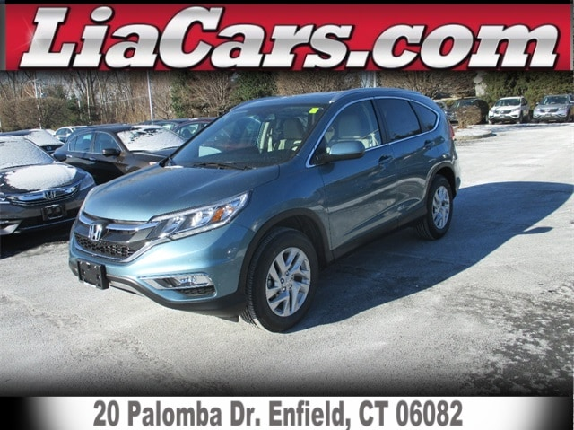 2016 honda cr v ex l awd for sale in hartford ct cargurus for Honda dealers in ct