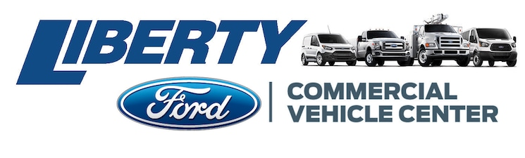 Liberty Ford Commercial Vehicle Center