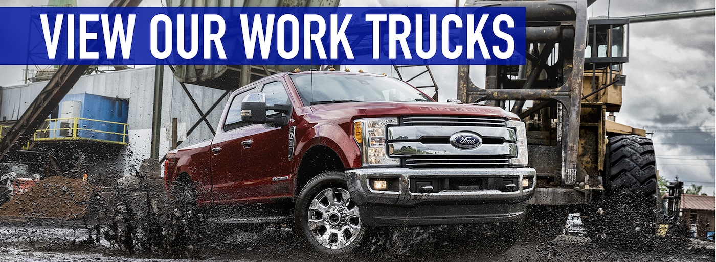Liberty Ford New Ford Dealership Serving Cleveland And