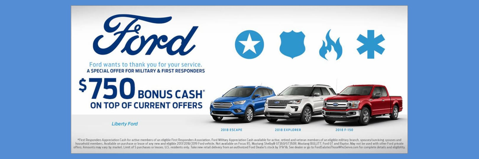 Liberty Ford Maple Heights >> New and Used Ford Dealer in Aurora | Liberty Ford Aurora.