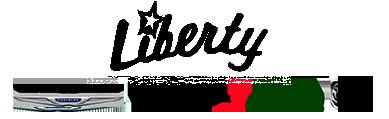 Liberty Chrysler Dodge Jeep RAM