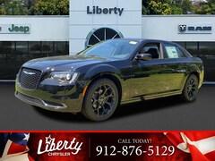 New 2019 Chrysler 300 TOURING Sedan for Sale in Hinesville, GA at Liberty Chrysler Dodge Jeep Ram