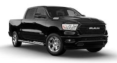 2021 Ram 1500 BIG HORN CREW CAB 4X2 5'7 BOX Crew Cab for Sale in Hinesville, GA at Liberty Chrysler Dodge Jeep Ram