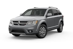 New 2019 Dodge Journey SE Sport Utility for Sale in Hinesville, GA at Liberty Chrysler Dodge Jeep Ram