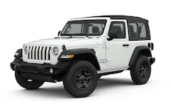 New 2019 Jeep Wrangler SPORT 4X4 Sport Utility for Sale in Hinesville, GA at Liberty Chrysler Dodge Jeep Ram