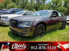 New 2019 Chrysler 300 TOURING AWD Sedan for Sale in Hinesville, GA at Liberty Chrysler Dodge Jeep Ram