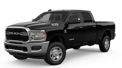 New 2019 Ram 2500 BIG HORN CREW CAB 4X4 6'4 BOX Crew Cab 3C6UR5DL0KG566223 for Sale in Hinesville, GA at Liberty Chrysler Dodge Jeep Ram