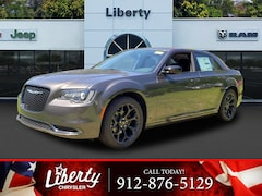 New 2019 Chrysler 300 TOURING Sedan for Sale in Hinesville, GA at Liberty Chrysler Dodge Jeep Ram