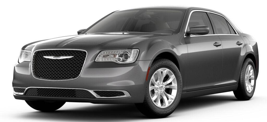 2019 Chrysler 300 Sedan