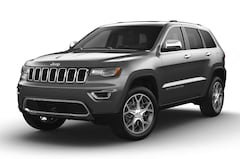 2021 Jeep Grand Cherokee LIMITED 4X2 Sport Utility for Sale in Hinesville, GA at Liberty Chrysler Dodge Jeep Ram
