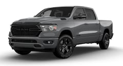 New 2021 Ram 1500 BIG HORN CREW CAB 4X2 5'7 BOX Crew Cab for Sale in Hinesville, GA at Liberty Chrysler Dodge Jeep Ram