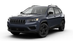 2021 Jeep Cherokee FREEDOM 4X4 Sport Utility for Sale in Hinesville, GA at Liberty Chrysler Dodge Jeep Ram