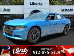 New 2019 Dodge Charger SXT RWD Sedan for Sale in Hinesville, GA at Liberty Chrysler Dodge Jeep Ram