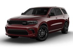 2021 Dodge Durango GT AWD Sport Utility for Sale in Hinesville, GA at Liberty Chrysler Dodge Jeep Ram
