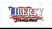 Liberty Chrysler Jeep Dodge