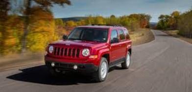 Jeep Dealers Near Me >> Chrysler Dodge Jeep Ram Fiat Dealer Near Me Liberty