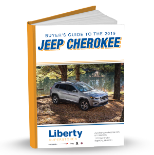 2019 Jeep Cherokee Buyer's Guide