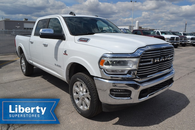 New 2019 Ram 2500 For Sale at Liberty Chrysler Dodge Jeep Ram FIAT
