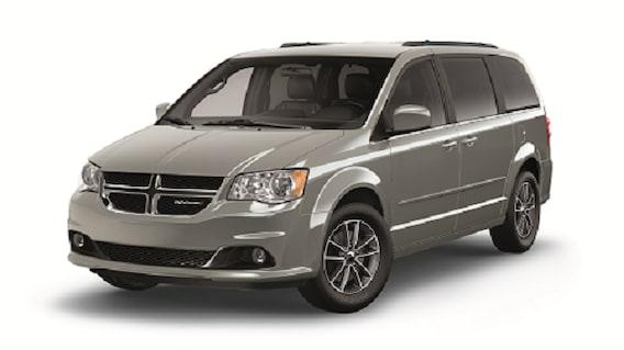 2019 Dodge Grand Caravan Rapid City Sd Liberty Cdjrf
