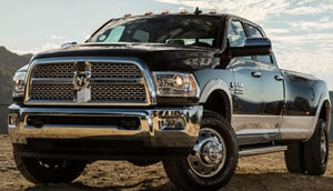 2018 ram 3500 trim levels rapid city sd liberty cdjrf. Black Bedroom Furniture Sets. Home Design Ideas