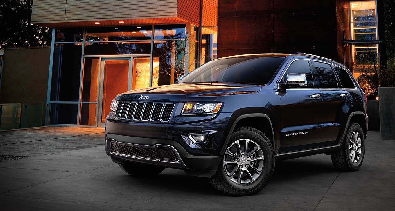 2016 jeep grand cherokee | liberty chrysler jeep | rapid city