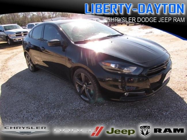 2014 Dodge Dart GT Sedan