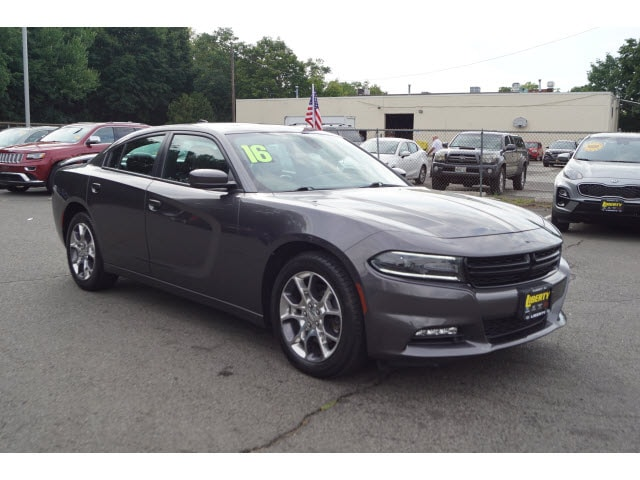 Used Dodge Charger Ramsey Nj