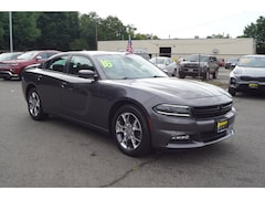 Used 2016 Dodge Charger SXT AWD SXT  Sedan in Ramsey, NJ
