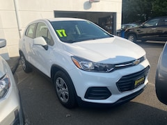 Used 2017 Chevrolet Trax LS LS  Crossover in Ramsey, NJ