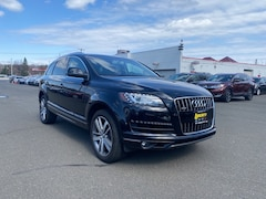 Used Audi Q7 Ramsey Nj