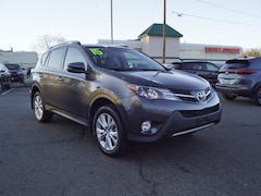 Used Toyota Rav4 Ramsey Nj