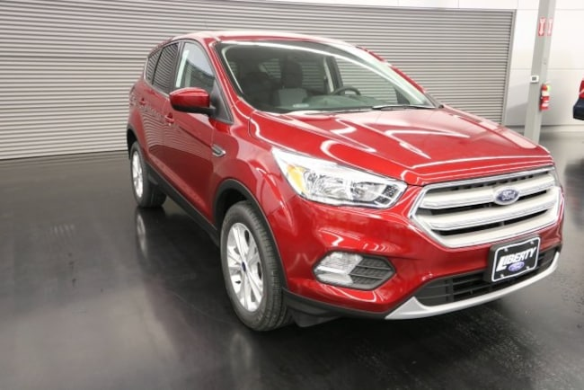 Ford Escape Lease >> New 2019 Ford Escape For Sale Lease Maple Heights Oh Vin 1fmcu0gdxkua95183
