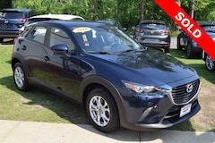 2016 Mazda CX-3 Sport ALL Wheel Drive SUV