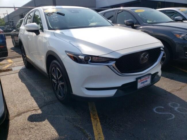 2018 Mazda CX-5 Touring Navigation SUV